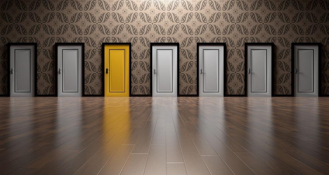 Cambiar puertas en Bilba0