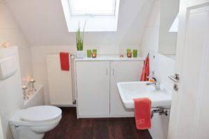 Reformar el cuarto de baño