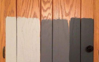 Reformar y pintar los armarios de  la Cocina