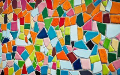 Mosaicos para el hogar: todas las tendencias y estilos del momento