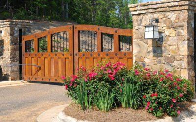 La motorización del portón de tu casa ó chalet
