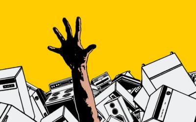 El fin de la obsolescencia programada